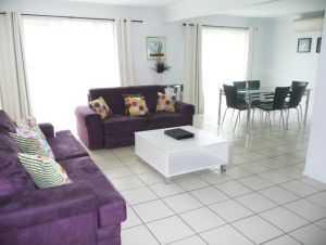 The Shores Holiday Apartments - Townsville Tourism