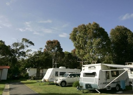 Big4 Anglesea Holiday Park - Townsville Tourism
