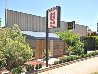 The Elm Motel - Townsville Tourism