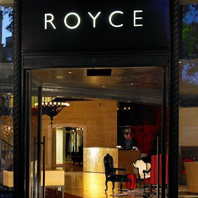 Royce Hotel - Townsville Tourism