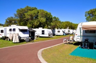 Emu Beach Holiday Park - Townsville Tourism