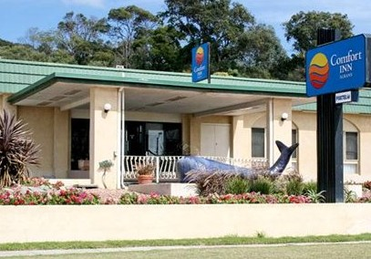 Comfort Inn Albany - Townsville Tourism