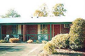Collie Forest Motel - Townsville Tourism