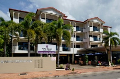 Park Regis Anchorage - Townsville Tourism