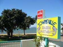 Townsville Seaside Holiday Apartments - Townsville Tourism