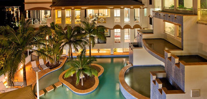 Regal Port Douglas - Townsville Tourism