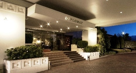 The Diplomat Hotel - Townsville Tourism