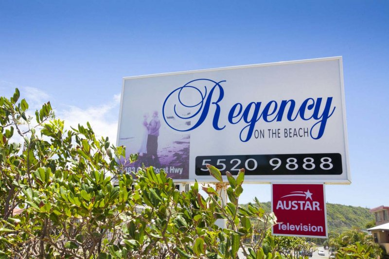 Regency On The Beach - Townsville Tourism