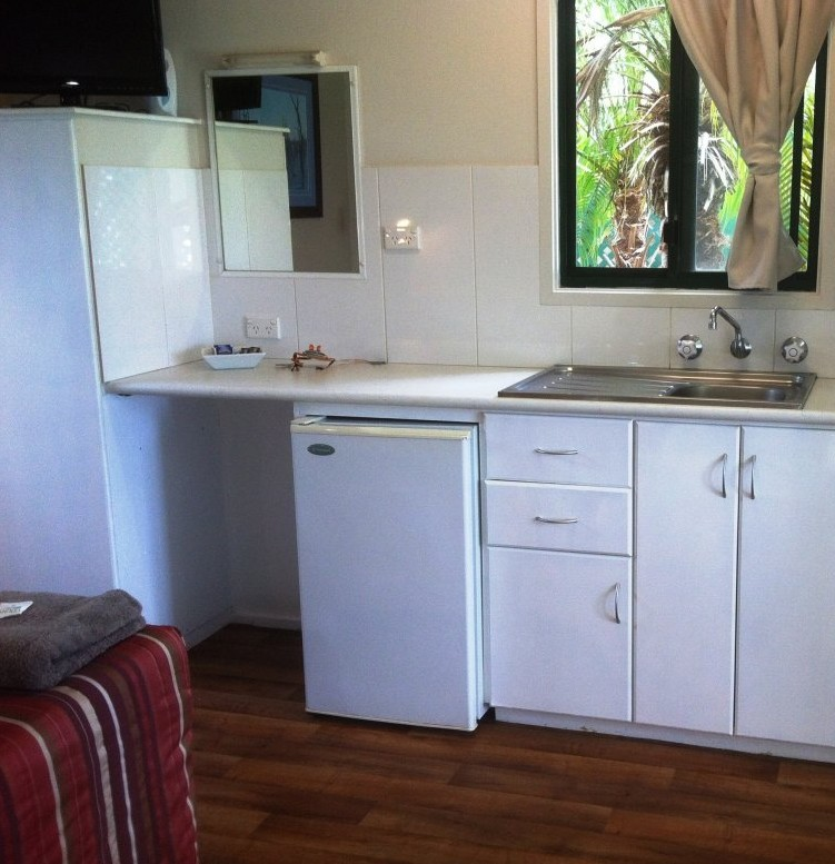 Kimberleyland Holiday Park - Townsville Tourism