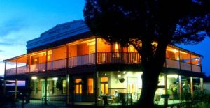 Abernethy Guesthouse - Townsville Tourism