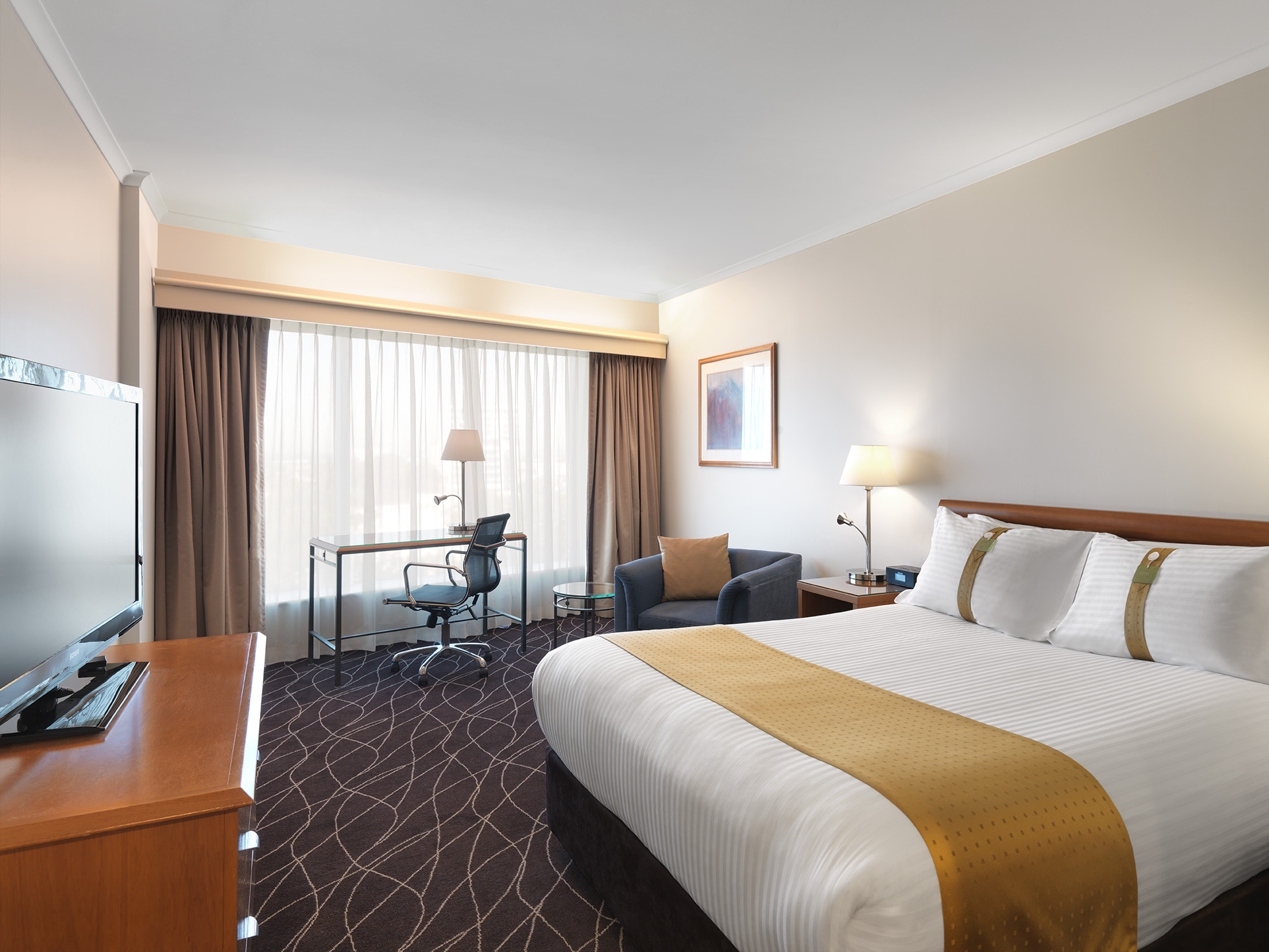 Holiday Inn Sydney Airport - Townsville Tourism