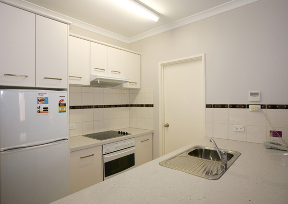 Regal Apartments - Townsville Tourism