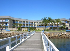 Mariners On The Waterfront - Townsville Tourism