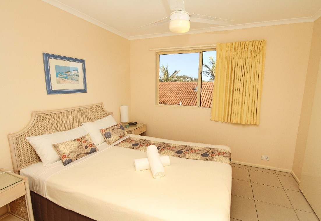 Coolum Beach Getaway Resort - Townsville Tourism