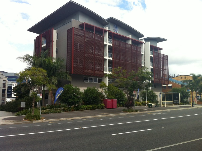 Ruth Fairfax House Accommodation - QCWA - Townsville Tourism