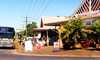 Mission Beach Rainforest Motel - Townsville Tourism