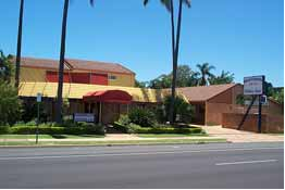 Sugar Country Motor Inn - Townsville Tourism