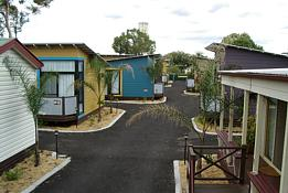 Injune Motel - Townsville Tourism