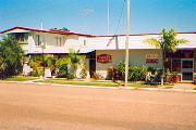 Tropical City Motor Inn - Townsville Tourism