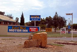 Ceduna East West Motel - Townsville Tourism