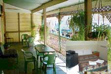 City Central Motel - Townsville Tourism