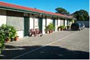 Motel Poinsettia - Townsville Tourism