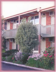 Coal Valley Motor Inn - Townsville Tourism