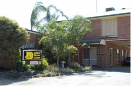 Rushworth Motel - Townsville Tourism