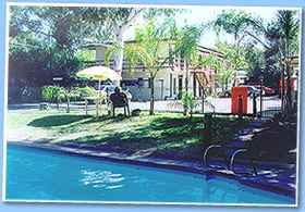 Toddy's Backpackers Resort - Townsville Tourism