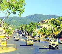 Tropic Coast Motel - Townsville Tourism