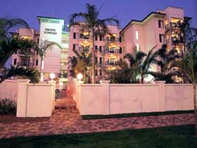 Tropic Towers Apartments - Townsville Tourism