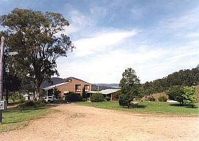 Valley View Homestead B And B - Townsville Tourism