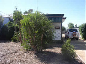 Loxton Smiffy's Bed And Breakfast Coral Street - Townsville Tourism