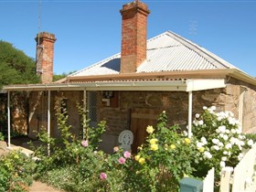 Blyth Cottage - Townsville Tourism