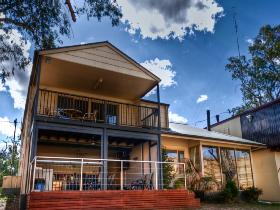 River Shack Rentals - The Manor - Townsville Tourism