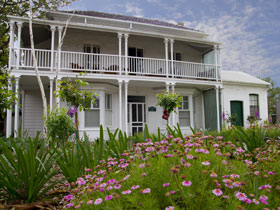 Willunga House - Townsville Tourism