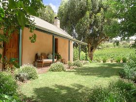 Seppeltsfield Vineyard Cottage - Townsville Tourism