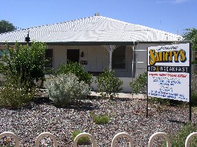 Loxton Smiffy's Bed And Breakfast Bookpurnong Terrace - Townsville Tourism