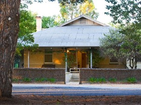 Mill Cottage Loxton - Townsville Tourism