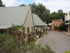 Zorros of Hahndorf - Townsville Tourism