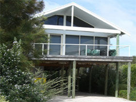 Sheoak Holiday Home - Townsville Tourism