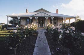 Stranraer Homestead - Townsville Tourism