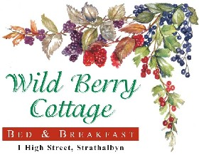 Wild Berry Cottage - Townsville Tourism