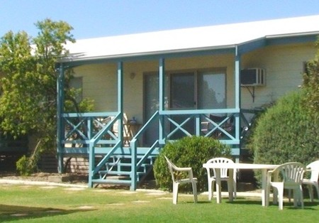Marion Bay Holiday Villas