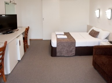 The Nuriootpa Vine Court Motel - Townsville Tourism