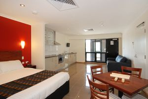 Tanunda Hotel Apartments - Townsville Tourism