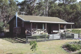 Duffys Self Contained Accommodation - Townsville Tourism