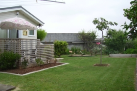 Mother Goose Bed and Breakfast - Townsville Tourism