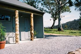 Heimat Chalets - Parks Section - Townsville Tourism