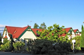 Crabtree House - Townsville Tourism